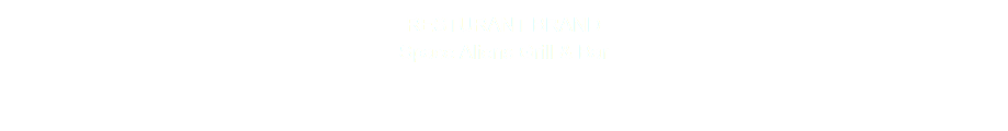 RESTURANT BRAND Space Aliens Grill & Bar