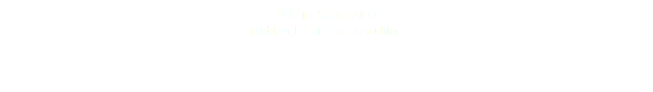 BUSINESS BRAND Middaugh Benefits Consulting