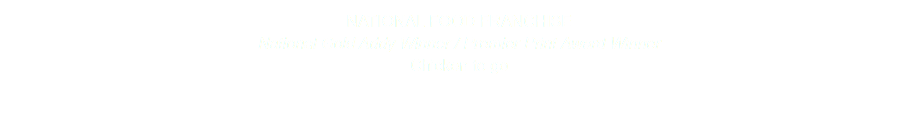 NATIONAL FOOD FRANCHISE National Gold Addy Winner / Premier Print Award Winner Chicken to go